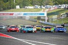 ADAC GT Masters unverändert mit sieben Veranstaltungen