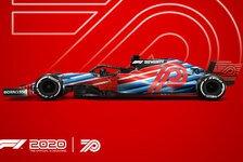 Games - F1 2020: Release-Datum und Schumacher-Bonus bekannt