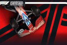 eSports - Video: F1 2020: Teaser-Video zum offiziellen Formel-1-Spiel