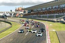 VLN 2020: Live-Stream zum 4. eSports-Lauf auf der Nordschleife