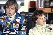 Formel 1 heute vor 39 Jahren: Verhängnisvolle Ferrari-Fehde