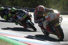 MotoGP: 4. Virtueller GP in Misano - erstmals mit MotoE