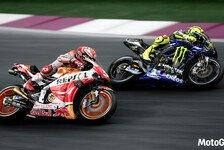 Vollgas für den MotoGP20-Launch!