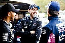 DTM-Rookie Kubica: Reaktion auf Lobeshymnen von Hamilton und Co
