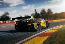 GT World Challenge startet mit Assetto Corsa Competizione durch