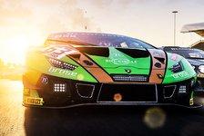 GRT Grasser eRacing Team startet in der SRO E-Sport GT Series