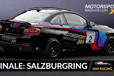 eSports - Video: MSM-Cup: Finale auf dem Salzburgring