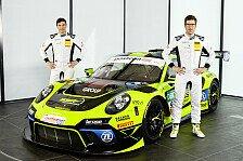 SSR Performance: Startklar für erste Saison im ADAC GT Masters