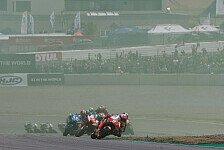 MotoGP Sachsenring - Appell an die Politik: Unterstützt den GP!