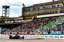 Formel-E-Boss macht Hoffnung: Berlin-Rennen 2020 weiter möglich