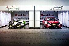 DTM-Fans sauer auf Audi-Wahl: Formel-E-Boss zeigt Verständnis