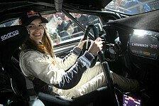Formel E - Video: Extreme E: Gleichstellung für Frauen und Männer im Motorsport