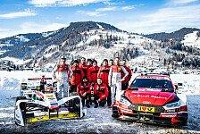 DTM und Formel E: Gemeinsame Rennen in der Corona-Krise?