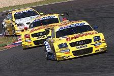 Siege, Titel und Rekorde: Die Audi-Erfolge in der DTM