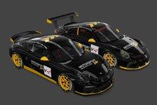 Esports, VRL24h: Live-Stream Nürburgring 24-Stunden-Rennen