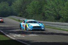 VRL24H: Intel Racing gewinnt auf der Nordschleife