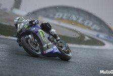 MotoGP: Maverick Vinales siegt beim virtuellen Spanien-GP
