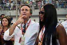 Alejandro Agag exklusiv: Motorsport nicht mehr nur für Männer