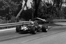 Formel 1 heute vor 52 Jahren: Horror-Unfälle enden Flügel-Manie