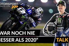 MotoGP - Video: MotoGP: Maverick Vinales im Exklusiv-Interview über 2020