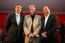 Reporter-Legende Rainer Braun feiert 80. Geburtstag