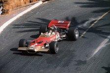 Formel 1 heute vor 51 Jahren: Jochen Rindts bestes Rennen