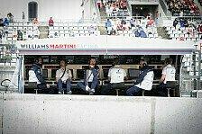Williams holt sich neuen Formel-1-Boss von McLaren