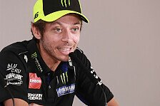 MotoGP Jerez - Valentino Rossi mit Galgenhumor: Hätte gewonnen