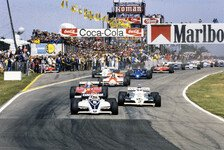Formel 1 heute vor 39 Jahren: Drama in Zolder