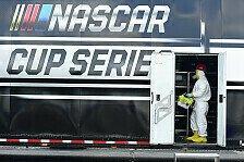NASCAR 2020 Darlington 400: News und Infos zum Saison-Restart