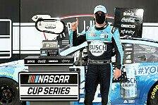 NASCAR 2020: Fotos Saison-Restart Rennen 5 - Darlington Raceway