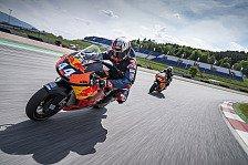 Red Bull Ring startet ab Juni mit Moto2 durch