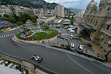 Formel 1: Woher kommen die Kurvennamen in Monaco?