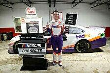 NASCAR 2020: Fotos Rennen 6 - Darlington Raceway