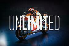 TV-Tipp: MotoGP-Doku 'Marquez Unlimited' bei ServusTV