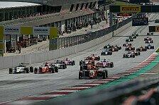 Saisonstart für ADAC Formel 4 auf dem Lausitzring