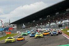 ADAC GT4 Germany: Saisonauftakt auf dem Nürburgring