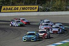 ADAC TCR Germany startet auf dem Lausitzring in die Saison 2020