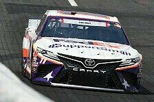 NASCAR 2020 Homestead: Starker 3. Saisonsieg für Denny Hamlin