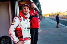 Daniel Abt von Audi nach Formel-E-Vorfall suspendiert