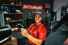 Sim-Racing: Die größten Aufreger von Abt über Norris bis Rossi