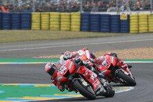 MotoGP - Ducati-Fahrerkarussell: Wer landet 2021 wo?
