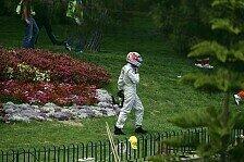 Formel 1 heute vor 14 Jahren: Kimi Räikkönen flieht auf Yacht