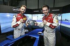 Rene Rast: Formel-E-Nachfolge bei Audi für Daniel Abt offiziell