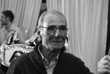 MotoGP-Legende Carlo Ubbiali verstorben