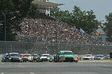 DTM-Kalender: Norisring erstmals Finale, Hockenheim verzichtet