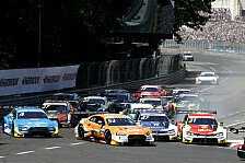 DTM 2020: Norisring-Auftakt abgesagt - Saisonstart in Spa