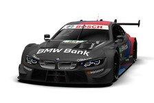 DTM: BMW präsentiert alle Rennautos für die Saison 2020
