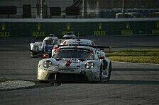 IMSA: Porsche kündigt Ende des Werksprogramms an