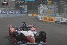Formel E, virtueller ePrix: Pascal Wehrlein vor Titelgewinn